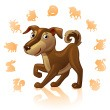 Horoscope Forecast 2011 for Dog
