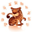 2011 Feng Shui Forecast for Tiger