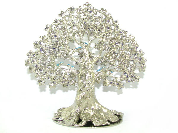 Ngan Chi Wealth Tree for Lots of Cash and Money Luck