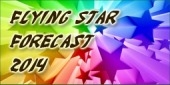 Flying Star Feng Shui 2014
