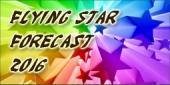 Flying Star Feng Shui 2015