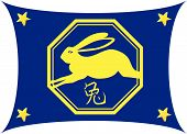 Feng Shui Horoscope Forecast 2013 for Rabbit