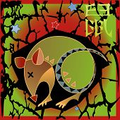 Feng Shui 2014 Forecast for Rat