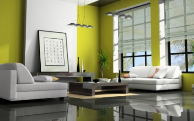 Feng Shui steps to Revitalize your home