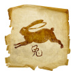 Feng Shui Horoscope Forecast 2012 for Rabbit