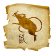 Feng Shui 2012 Forecast for Rat