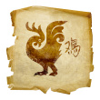 Feng Shui 2012 Horoscope Outlook for Rooster
