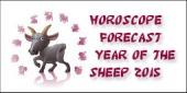 Feng Shui 2015 Horoscope Forecast
