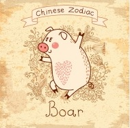 Horoscope Feng Shui Forecast 2015 for Boar