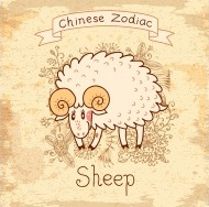 2015 Horoscope Feng Shui Forecast for Sheep