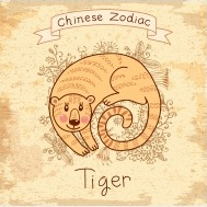 2015 Feng Shui Forecast for Tiger