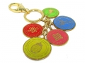 Feng Shui Keychains