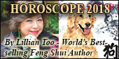 Astrology, Horoscope and Feng Shui Books 2018