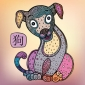 Monthly Feng Shui 2018 Forecast for Dog