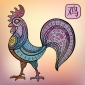 Monthly Horoscope Forecast 2018 for Rooster