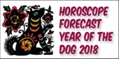 Feng Shui 2018 Horoscope Forecast