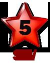 Flying Star #5 in Southwest in 2019