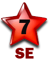 Flying Star #7 in Southeast in 2019