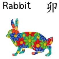 Feng Shui Horoscope Forecast 2020 for Rabbit