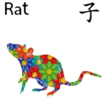 Feng Shui 2020 Forecast for Rat