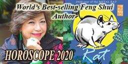 Lillian Too's Feng Shui & Fortune Horoscope 2020