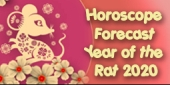 Feng Shui 2020 Horoscope Forecast