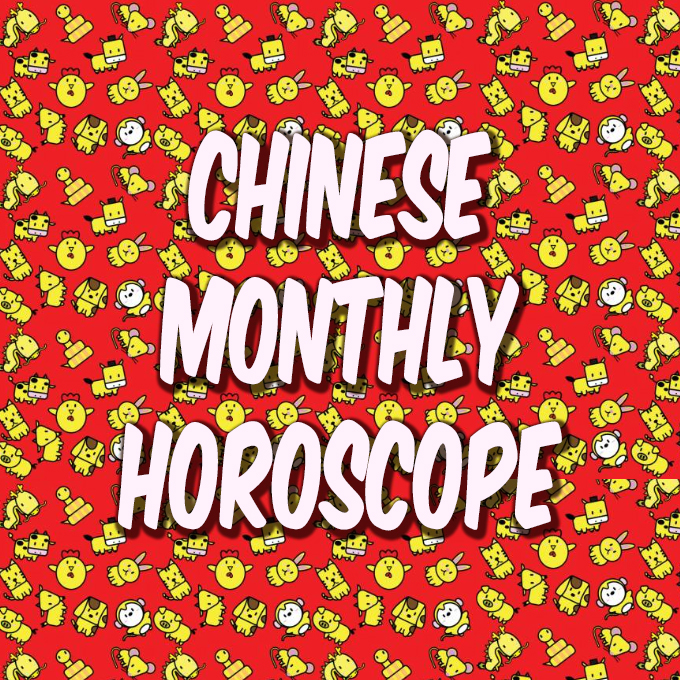 Monthly Chinese Horoscope & Feng Shui 2020