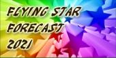 Flying Star Feng Shui 2021