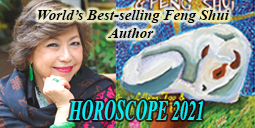 Lillian Too's Feng Shui & Fortune Horoscope 2021