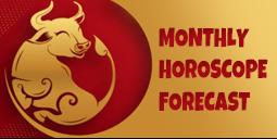 Monthly Horoscope Forecast 2021
