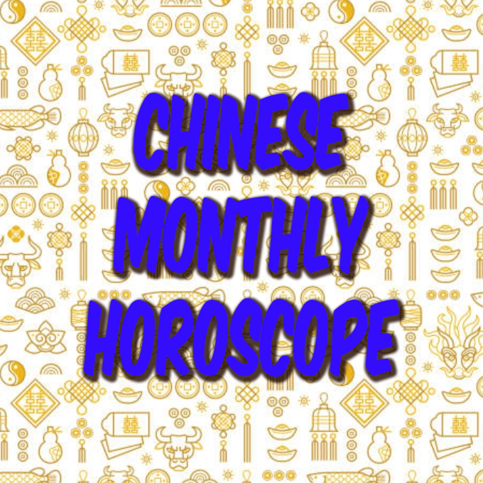 Monthly Chinese Horoscope & Feng Shui 2021