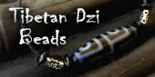 Tibetan Dzi Beads