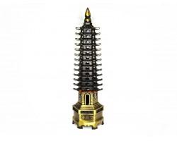 13-Level Feng Shui Wisdom Pagoda