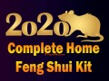 2020 Complete Home Feng Shui Kit
