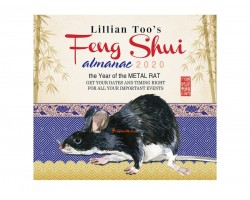 2020 Feng Shui Almanac by Lillian Too