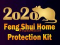 2020 Feng Shui Home Protection Kit