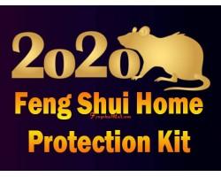2020 Feng Shui Home Protection Kit