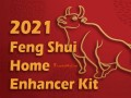 2021 Feng Shui Enhancer Kit V4