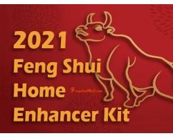2021 Feng Shui Enhancer Kit V4
