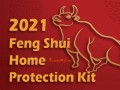 2021 Feng Shui Home Protection Kit V6