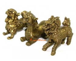 Feng Shui 3 Divine Guardians