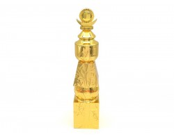 5 Element Pagoda With Tree Of Life (9 Inches)