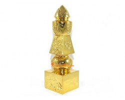 6 Inch Tree of Life 5 Element Pagoda