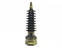 9-Level Feng Shui Wisdom Pagoda (s)