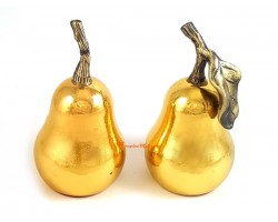 A Pair of Golden Pears
