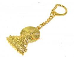 Amitabha Buddha keychain