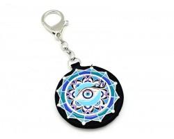 Anti-Jealousy Evil Eye Amulet