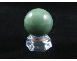 Crystal Ball - Aventurine