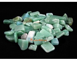 Aventurine Crystal Chips (100g)