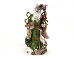 Bejeweled God of Longevity Sau